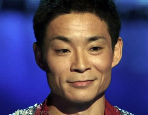 America's Got Talent Season 8 (2013) Venció Kenichi Ebina, un increíble Robot Humano