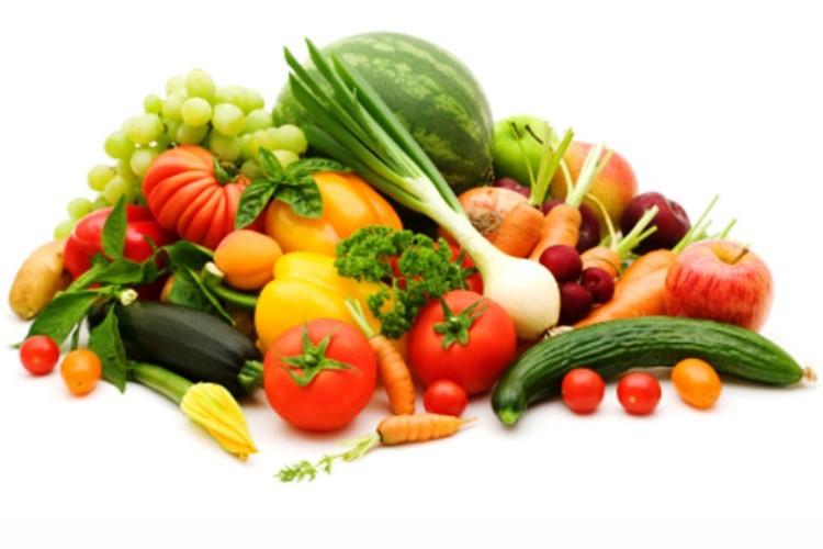 Dónde comer vegetales saludables y baratos