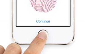 El iPhone 5s fingerprint scanner de Apple es hackeado por grupo alemán – muestran cómo hacerlo -