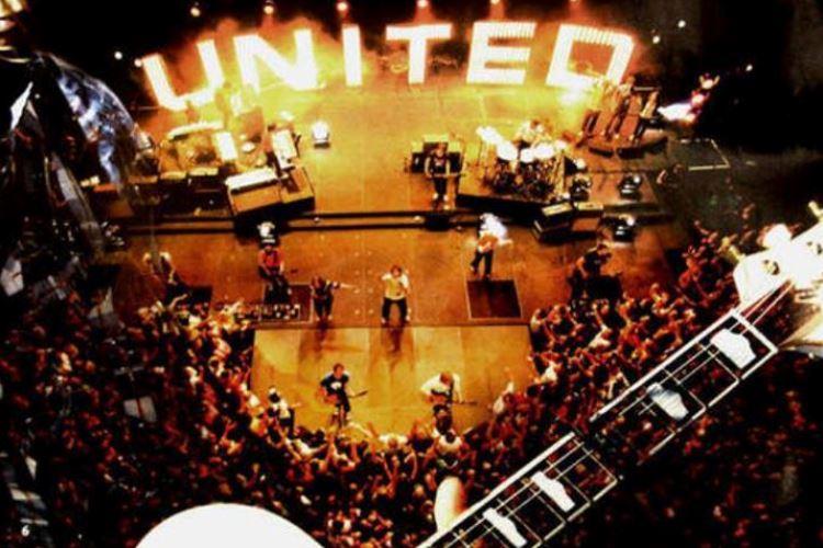Hillsong United – Escuche esta hermosa canción – Correré en Español-