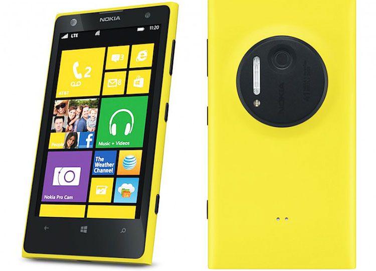 Nokia venderá unidad móvil de Microsoft