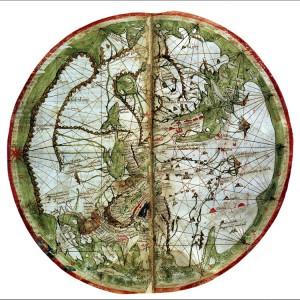 """Pelagios Capítulo 3: está creando el nuevo """"Google Earth de la antigüedad"""""""
