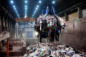 Reciclaje: Suecia es un ejemplo. Necesita importar basura y ya piensan en sacar el cobre debajo del pavimento