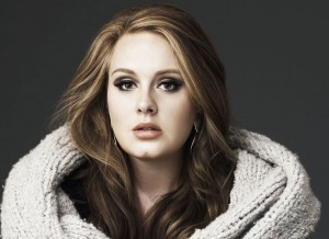 Adele - Rolling in the Deep, 442,980,792 visitas en YouTube