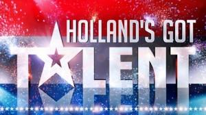 Holland's Got Talent - Niña de 9 años a punto de hacerse muy famosa - INCREÍBLE VÉALO -