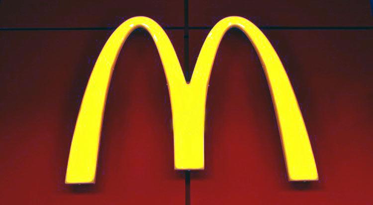 """John Cisna Bajó 16 kilos con la dieta """"McDonald's"""""""