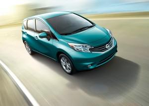 Nissan Versa Note no vale la pena el costo a cualquier precio