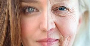 el Envejecimiento