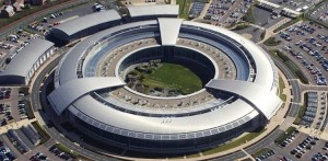 Quantum Spying GCHQ usa páginas falsas de LinkedIn