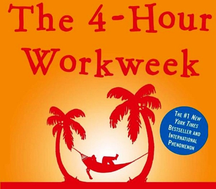 """The Four Hour Work Week"": Es mi Biblia de administrar mi tiempo"
