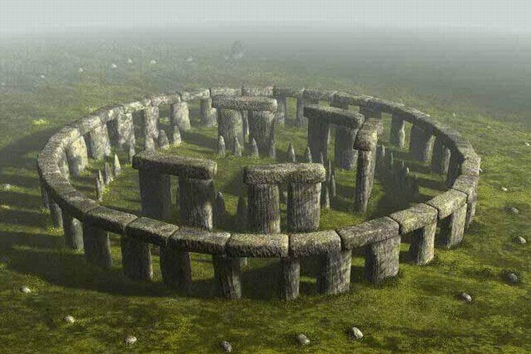 Universidad de Buckingham revela secreto de Stonehenge