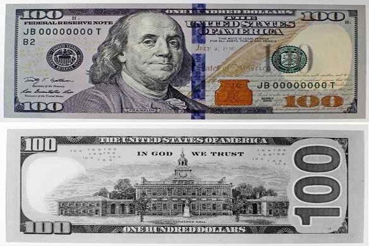 Ejemplo forex 100 dolares