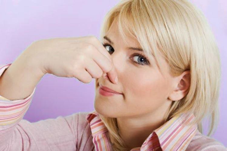 Prevenir el mal olor corporal inteligentemente