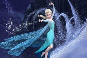 Elsa-Frozen