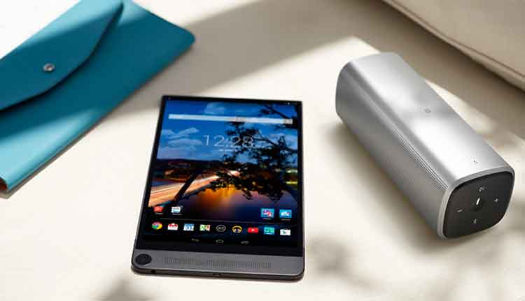 Review: Dell Venue 8 7000 Tablet