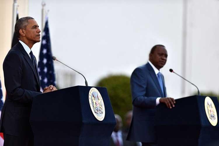 Para Obama: 'Algunas cosas que no compartimos'