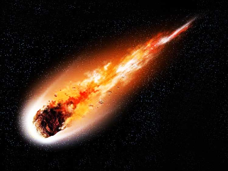 ¿NASA revela que un asteroide impactará a Houston?