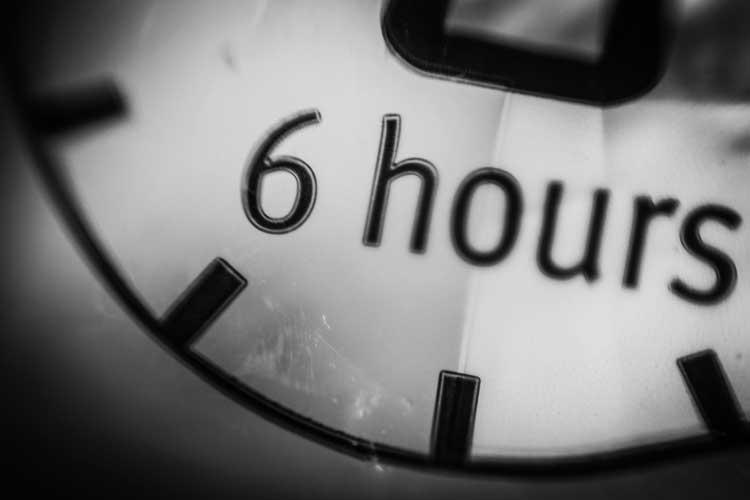 Suecia está cambiando a un día de trabajo de 6 horas