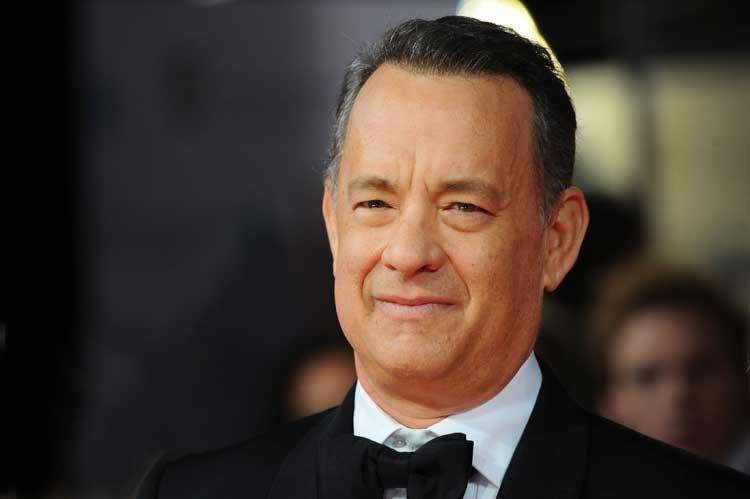 Tom Hanks: Alimentarme mal causó mi diabetes