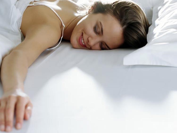 9 alimentos que le ayudarán a dormir mejor