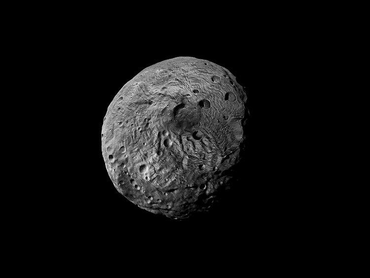 Bennu, el asteroide del fin del mundo