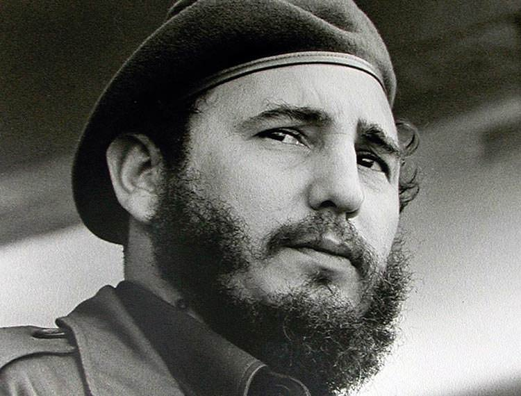 10 curiosidades de Fidel Castro que sorprenden