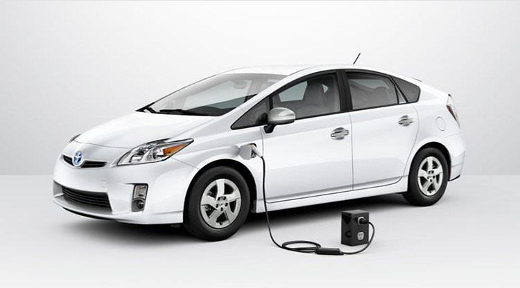 Toyota hará todos coches eléctricos antes de 2020