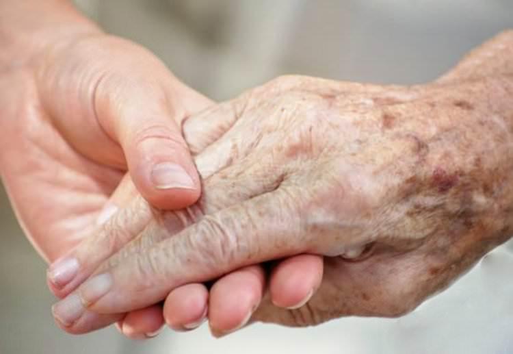 Le funcionó una ayuda contra el Parkinson