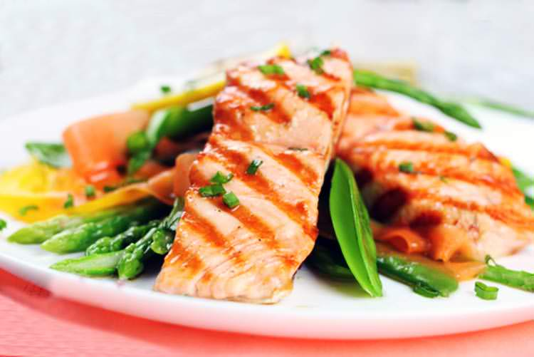 Dieta semanal para bajar de peso saludablemente picture 5