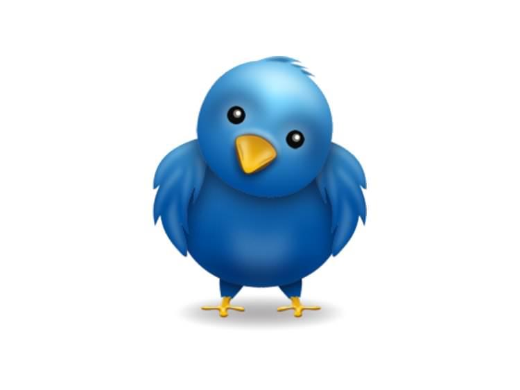 Derechos de propiedad intelectual en Twitter?