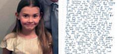 Con 7 años de edad, aplica para trabajar en Google