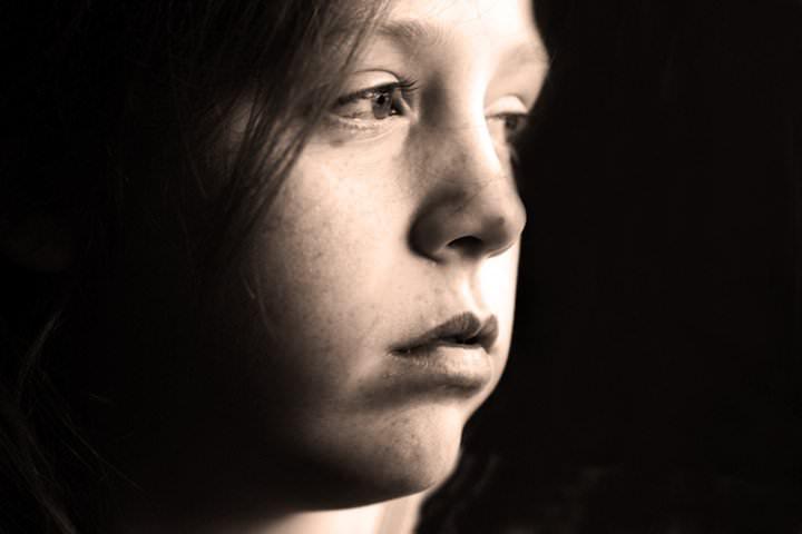 PTSD en niños - trastorno de estrés postraumático