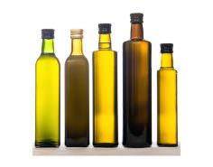 Cómo usar diferentes tipos de aceites