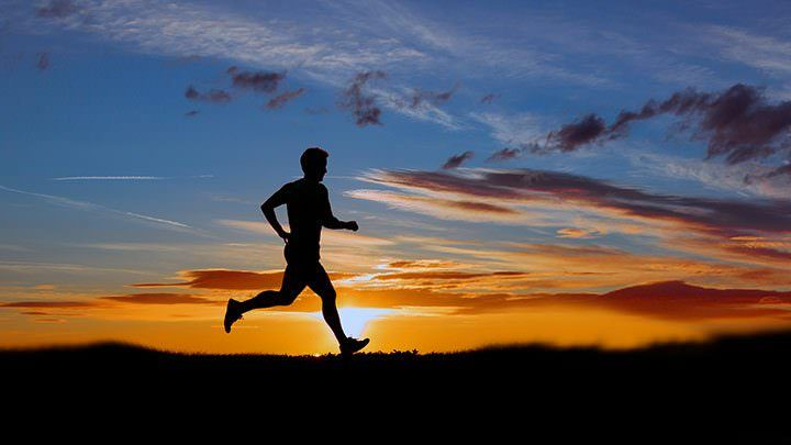 Ejercicio físico: ¿antes o después del desayuno?