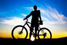 La bicicleta ayuda para la enfermedad de Parkinson