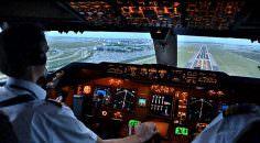 La Historia del joven que quería ser piloto de avión