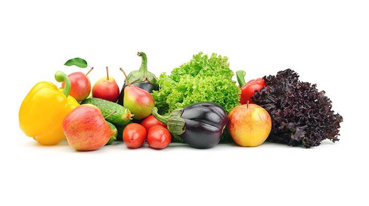 Cómo cortar Frutas y Verduras fácilmente