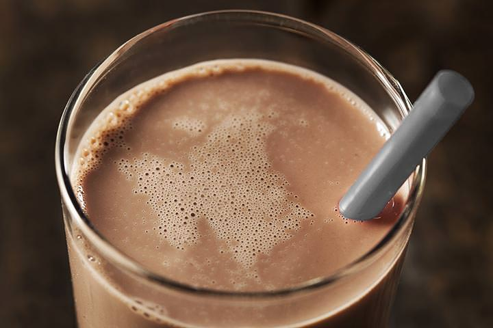 Lo que millones creen del chocolate con leche