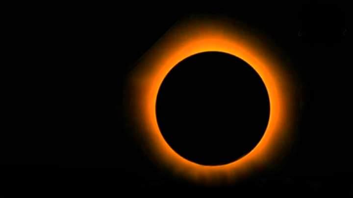 Se cortará la energía durante el Eclipse de sol?