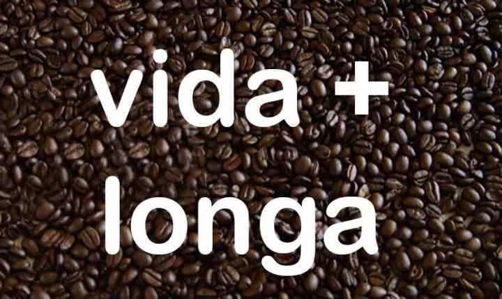 El consumo de café podría hacerle vivir más