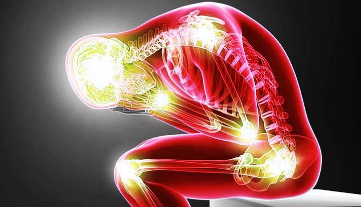 ¿Cómo sé si tengo fibromialgia? Tratamiento