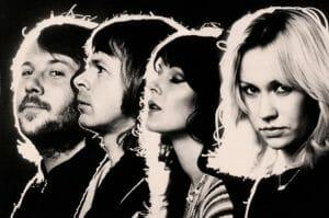 ABBA, La Historia - todo sobre el grupo musical sueco – el padecimiento de Alzheimer de uno de sus miembros