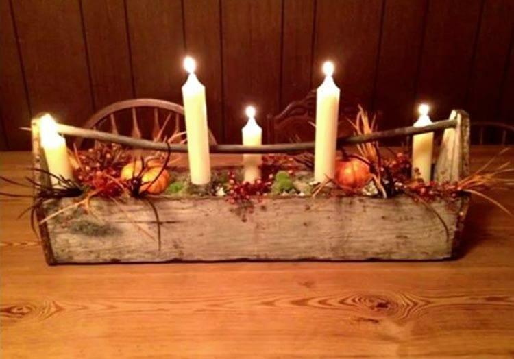 Cuando hacer la decoración navideña – Nuevo estudio indica la mejor manera