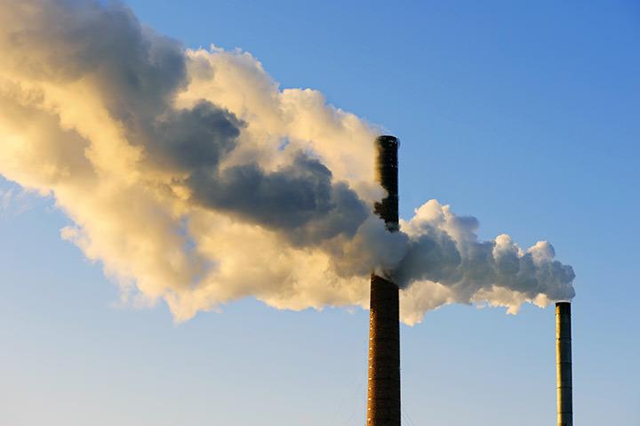 Energía del aire - Como se puede extraer