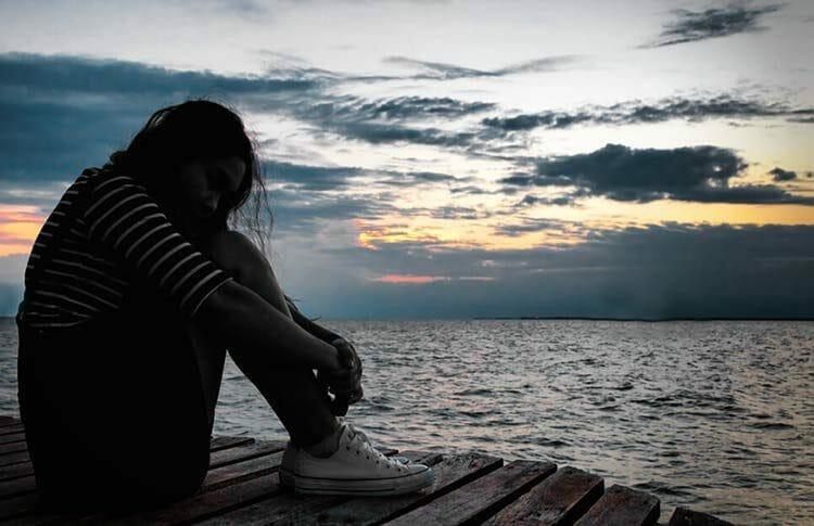 La Depresión posparto - Científicos arrojan luz sobre las causas