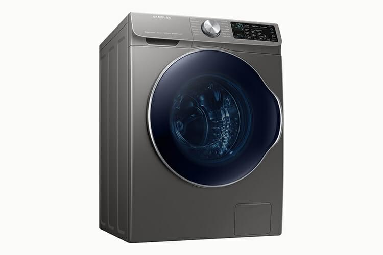 Nuevo lavarropas que se maneja desde el celular