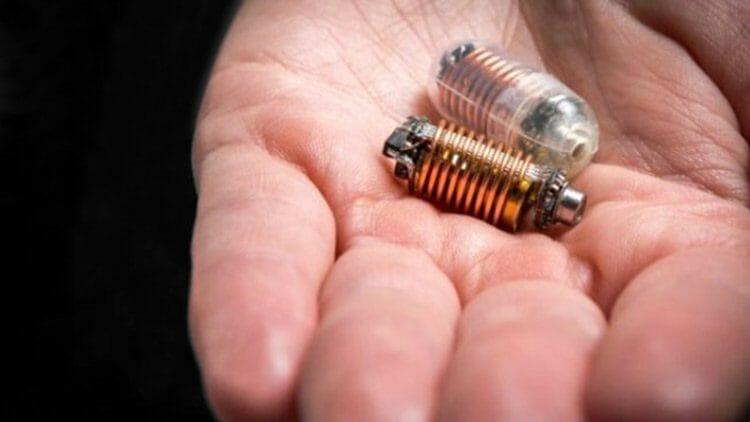 Píldora inteligente utiliza gases desde el cuerpo para detectar enfermedades intestinales
