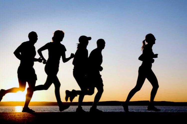 El ejercicio regular frena el envejecimiento, según estudio