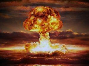 4 animales que sobreviven a un ataque nuclear