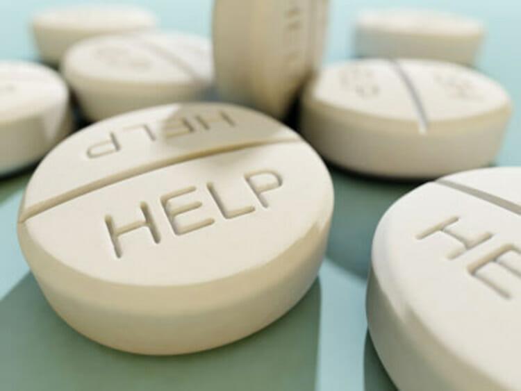 Antidepresivos más eficaces según un estudio científico